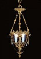 Подвесные светильники Badari B5-125/3
