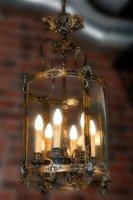 Подвесные светильники Badari B5-359/6