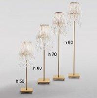 Настольная лампа Baga 2073