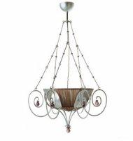 Подвесной светильник Baga XXI Century 1068