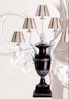 Настольная лампа Baga XXI Century CM498