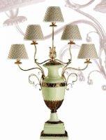 Настольная лампа Baga XXI Century CM499
