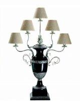 Настольная лампа Baga XXI Century CM501
