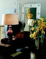 Настольная лампа Baga XXI Century CM541