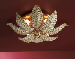 Потолочные светильники Banci 71.0918
