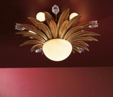Потолочные светильники Banci 73.7791
