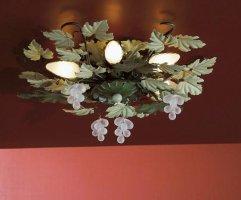 Потолочные светильники Banci 73.9512