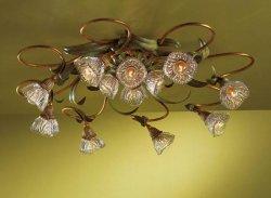 Потолочные светильники Banci 75.2197