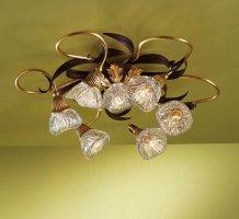 Потолочные светильники Banci 75.7197