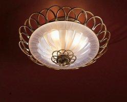 Потолочные светильники Banci 75.7338