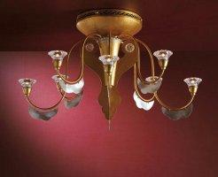 Потолочные светильники Banci 75.7480