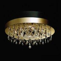 Потолочные светильники Beby 130/8PL Golden Rose