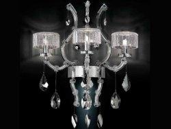Бра Beby Diamond 0170A01 Chrome