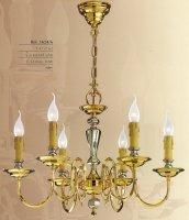Люстры Bejorama, B/1623/8 oro nic