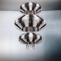 Подвесные светильники Bellart, 1618/L3L D55