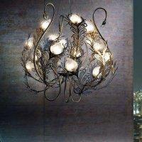 Подвесные светильники Bellart, 1812/L15L