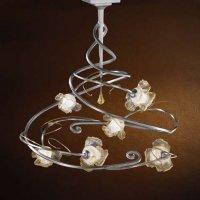 Потолочные светильники Bellart, 2506/PL6L