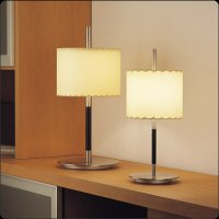 Настольная лампа Bover DANONA MESA 2123105 Матовый никель