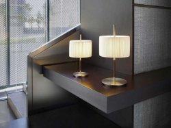 Настольная лампа Bover DANONA MINI 2023105 Матовый никель
