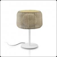 Настольная лампа Bover FORA 2230308 Серый