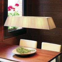 Подвесной светильник Bover MEI 100 4319905 Матовый никель