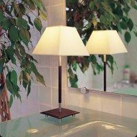 Настольная лампа Bover MIMI MESA 2023360 Темный никель