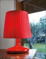 Настольная лампа Bover ONNE 22106122 Красный