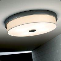 Потолочный светильник Bover RONDO-F 5015008F Серый