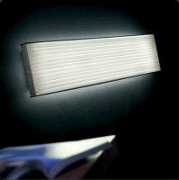 Bover SILANTRA 06 6245536 Белый электронный балласт