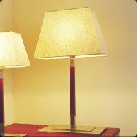 Настольная лампа Bover TAU MESA 2223961 Никель