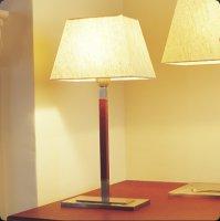 Настольная лампа Bover TAU MINI 2023961 Никель