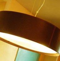 Подвесной светильник Bover TEKNO C 4118861 Никель
