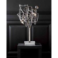 Настольная лампа BRAND EN VAN EGMOND DELPHINIUM 1998 DT40N