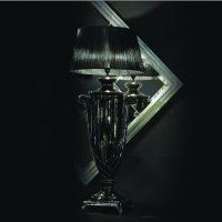 Настольная лампа Casali 8030