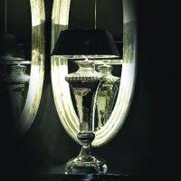 Настольная лампа Casali 8031