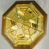 Потолочные светильники Cremasco, 1025/4LN cris
