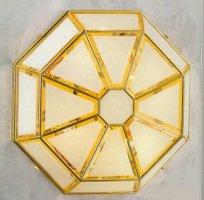 Потолочные светильники Cremasco, 1025/4 dif