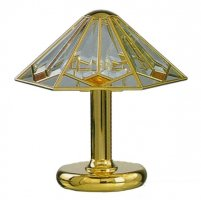 Настольные лампы Cremasco, 1029/1 oro