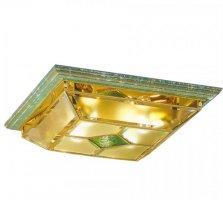 Потолочные светильники Cremasco, 1058/4LN sat/v