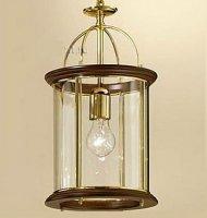 Подвесные светильники Cremasco, 1800/1LN cris