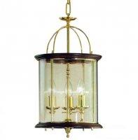 Подвесные светильники Cremasco, 1801/3LN cris
