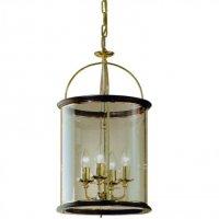 Подвесные светильники Cremasco, 1802/4LN cris