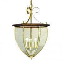Подвесные светильники Cremasco, 1813/3LN cris