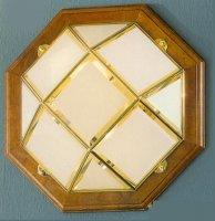 Потолочные светильники Cremasco, 968/2LN dif
