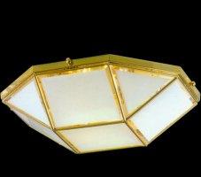 Потолочные светильники Cremasco, 969/4 dif