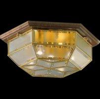Потолочные светильники Cremasco, 970/5LN sat