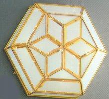 Потолочные светильники Cremasco, 970/5 dif