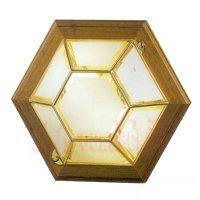 Потолочные светильники Cremasco, 980/2LN dif