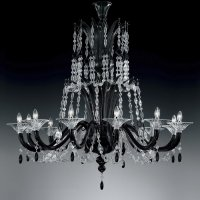 Большие люстры De Majo Illuminazione, 6009/K12