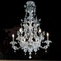 Большие люстры De Majo Illuminazione, 7063/K6